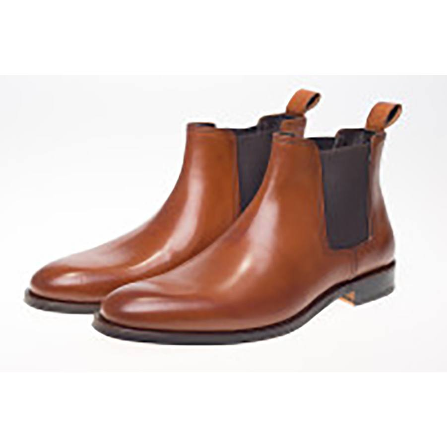 8cadd46e1779 Stables | Chelsea Boots | Golds Menswear