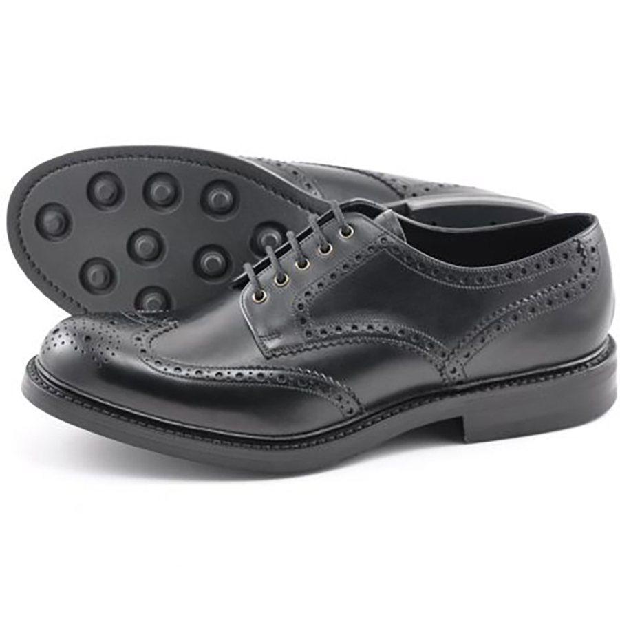 Worton | Sophisticated Footwear, London